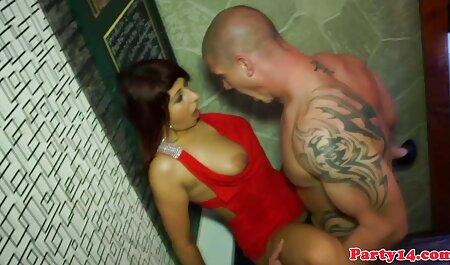 الرجل مع فتاة ، وأنها افلام جنس سحاق مع.