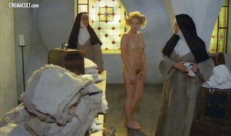 الزوج والزوجة في فيلم جنس طويل الإباحية