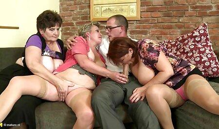 فتاتين تغيير المستقيم لأعضاء الزوجين. افلام جنس خنثى