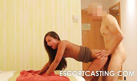 خادمة في النشاط الجنسي مع جميلة, رقيقة haus افضل افلام سكس مترجم الجنس