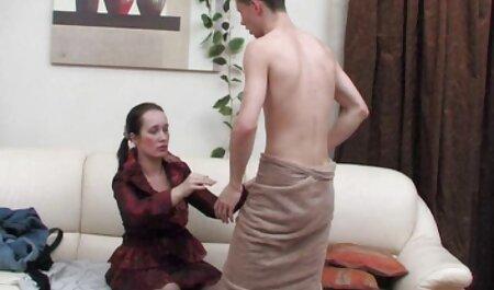 زوجة صالحة يجب أن تعطي زوجها مشاهدة افلام جنس الحمار
