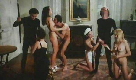 أحب أن يكون خادمة من هذا افلام جنس قصص القبيل!