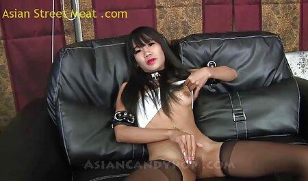 أنيقة ، وقالت انها تعرف كيفية افلام ممارسة الجنس تقييم الرجال