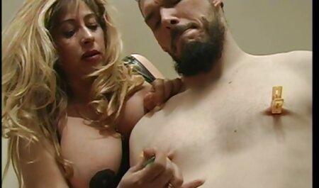 فتاة ساحرة مع شاب, افلام جنس كوري