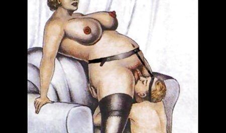الجنس الثلاثي فيلم جنس فرنسي مع الغرباء